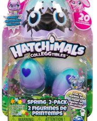 Hatchimals CollEGGtibles Spring 2 Pack Target Exclusive