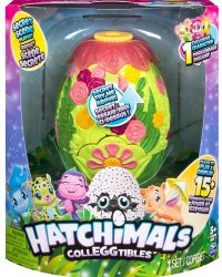 Hatchimals - Secret Scene Playset for Hatchimals CollEGGtibles