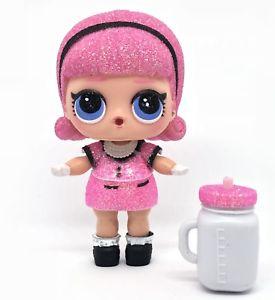 LOL Surprise dolls Madame Queen Series 3 Confetti Pop Toys Genuine