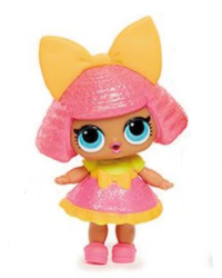 LOL Surprise! Series 1 Doll - Glitter Queen