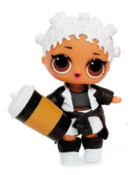 LOL Surprise! Series 1 Doll - Fresh