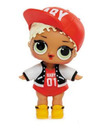 LOL Surprise! Series 1 Doll - Mc Swag