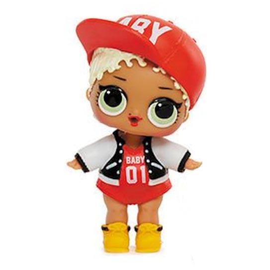 LOL Surprise! Series 1 Doll - Mc Swag