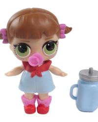 LOL Surprise! Series 1 Doll - Line Dancer