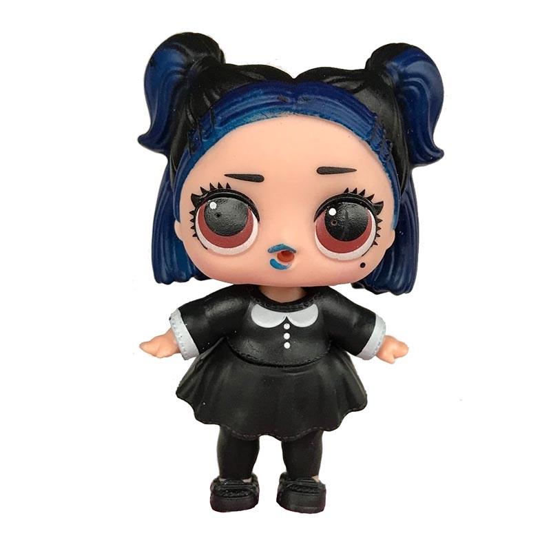 LOL Surprise dolls Madame Queen Series 3 Confetti Pop Big sis