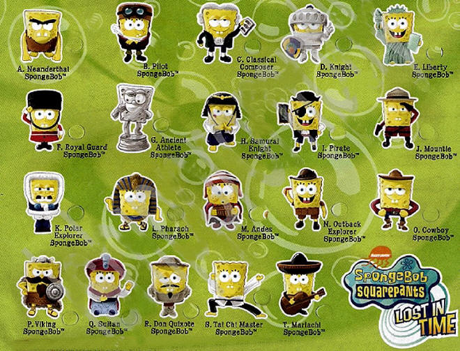 2005-spongbob-lost-in-time-transformers-burger-king-jr-toys