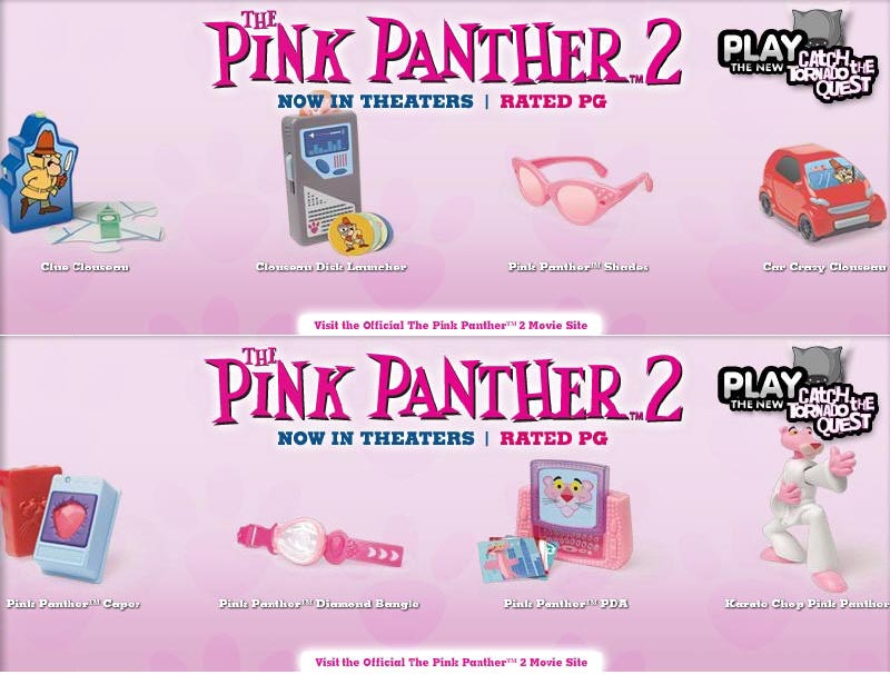 2009-pink-panther-burger-king-jr-toys