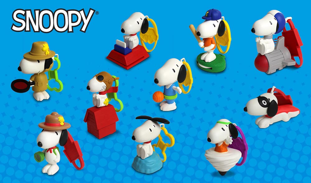 snoopy-happy-meal-toys-march-2018