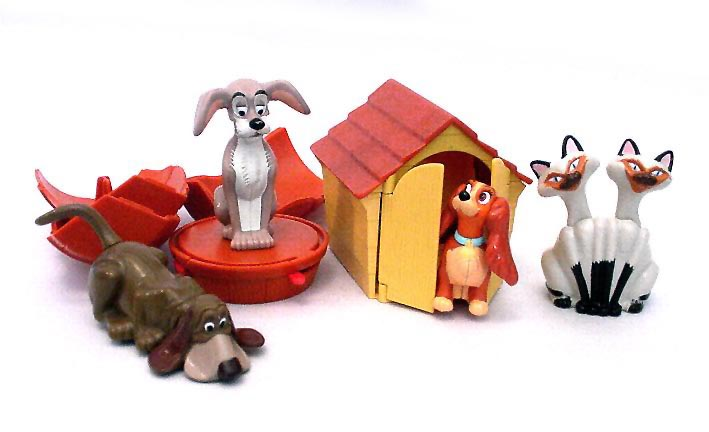 1997-lady-and-the-tramp-mcdonalds-happy-meal-toys