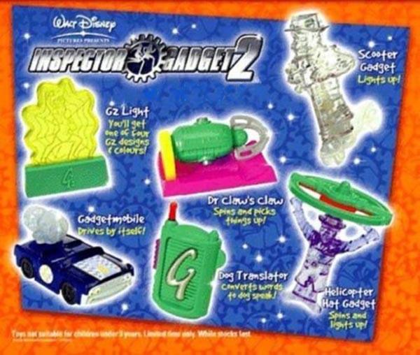 2003-inspector-gadget-2-mcdonalds-happy-meal-toys