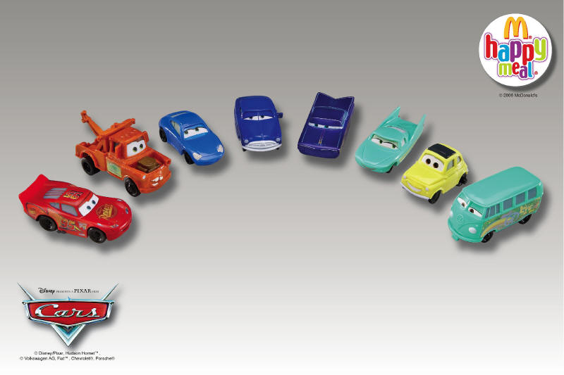 2007-disney-cars-mcdonalds-happy-meal-toys