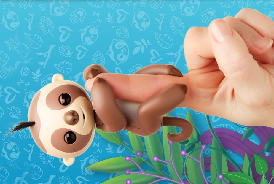 kingsley-the-sloth
