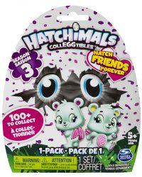 Hatchimals CollEGGtibles Season 3 - 1 Pack Blind Bag