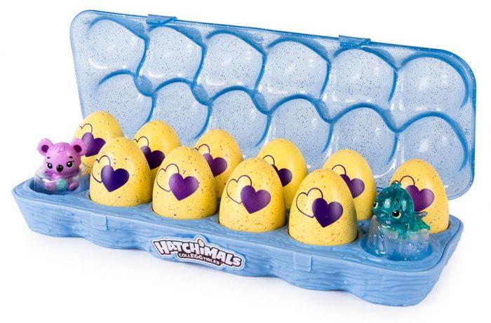 Hatchimals CollEGGtibles Season 3 - 12 Pack Egg Carton