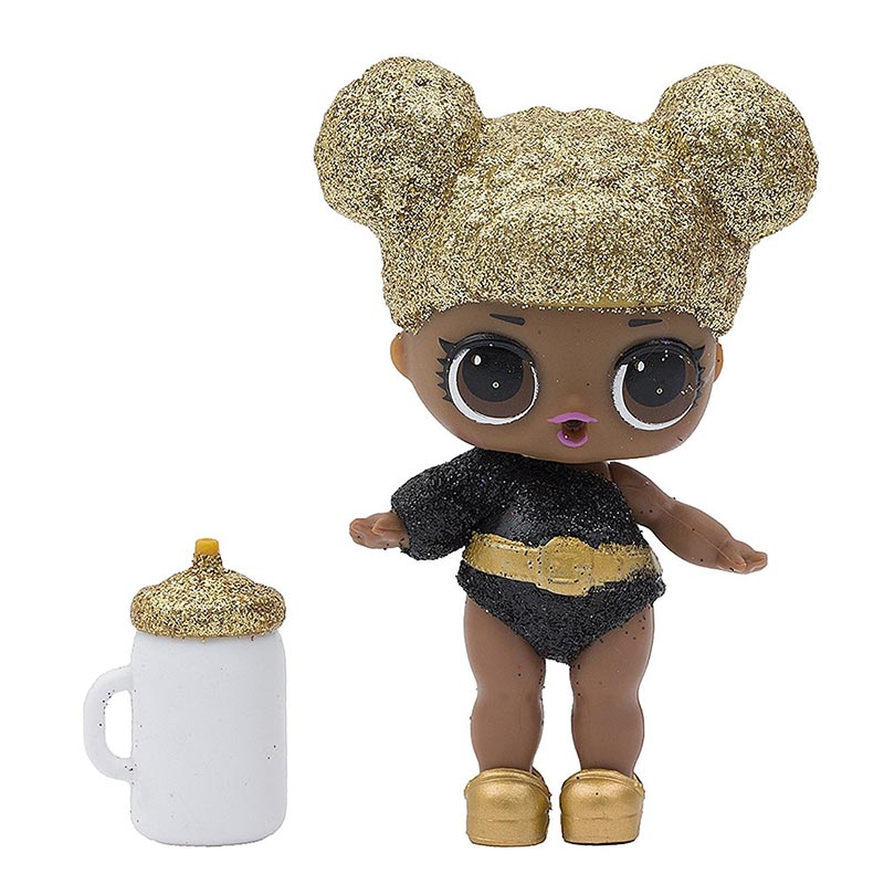 L O L Surprise Glitter Series Doll Queen Bee G 001 Kids Time