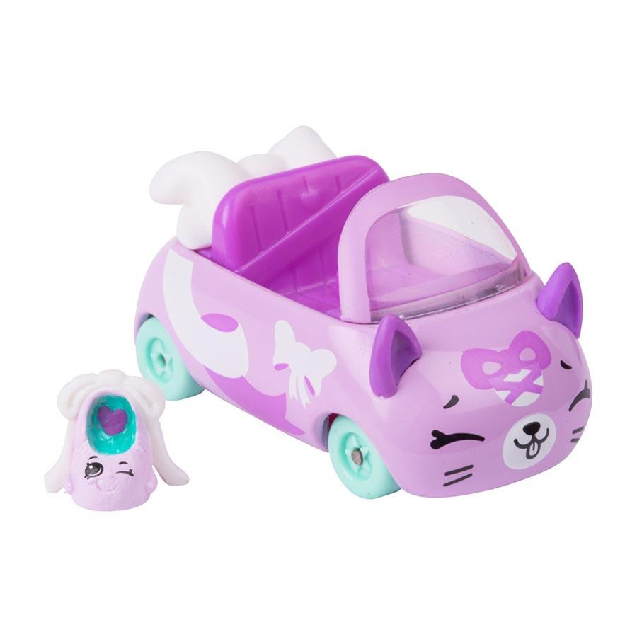 Shopkins Season 2 – Cutie Cars – Ballet Coupe