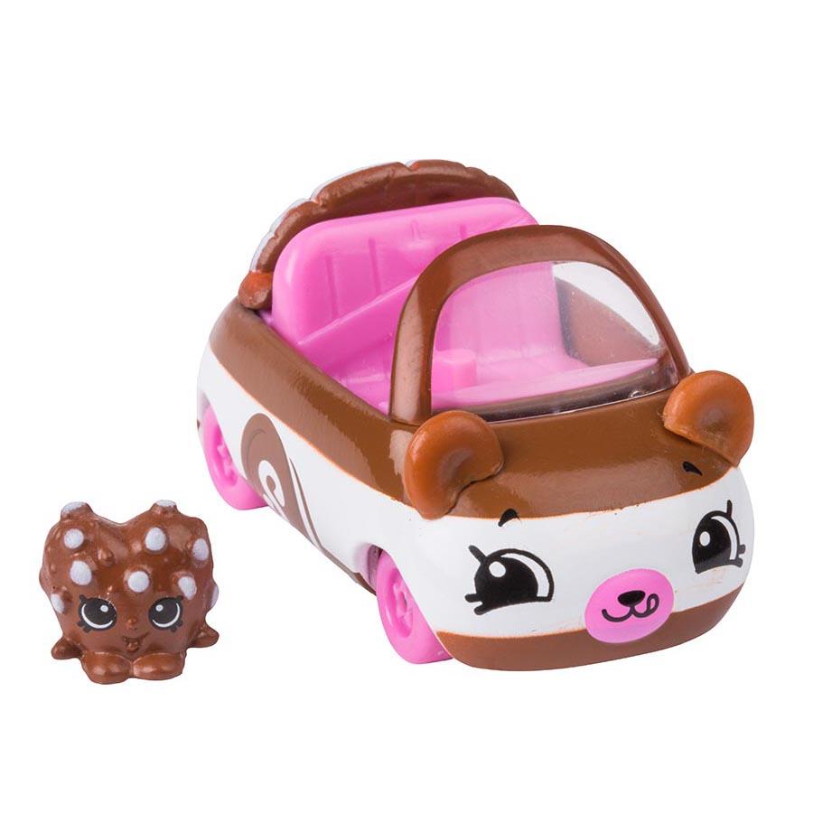 Shopkins Season 2 – Cutie Cars – Chase Cookie