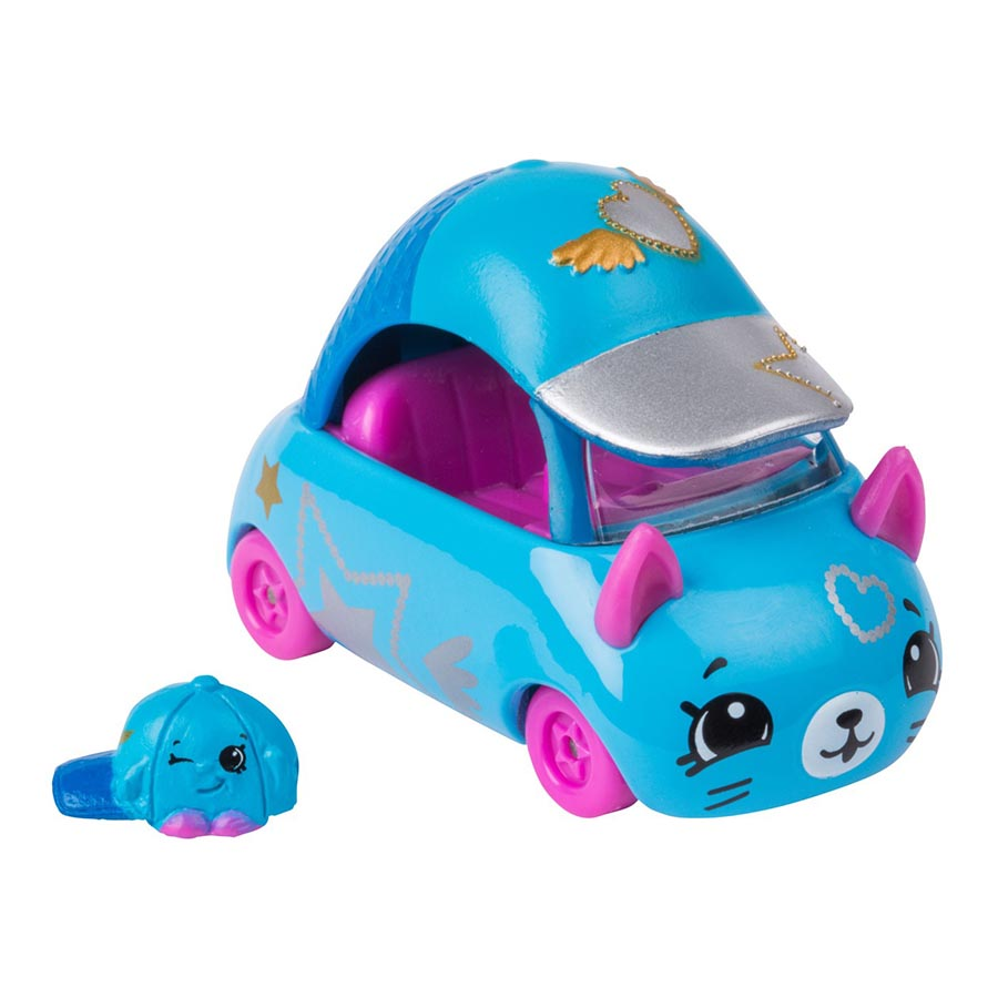 Shopkins Season 2 – Cutie Cars – Hatrod