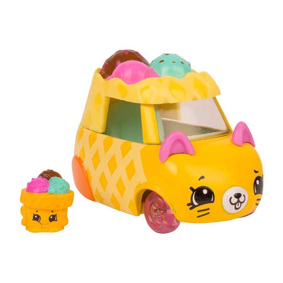 Shopkins Season 2 – Cutie Cars – Moto Gelato