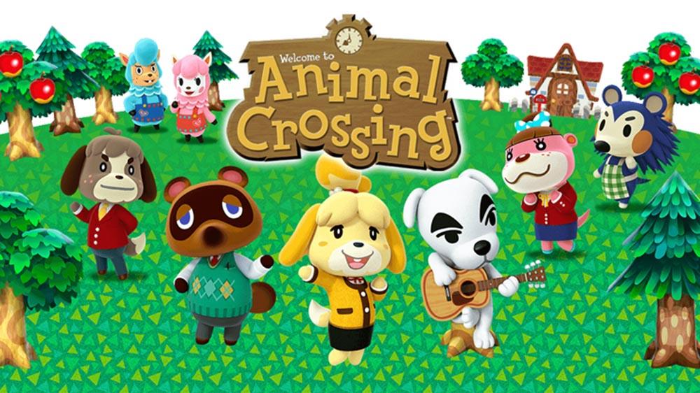 amiibo-animal-crossing