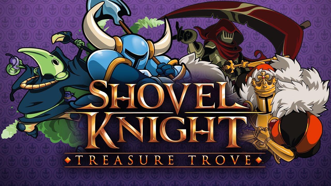amiibo-shovel-knight