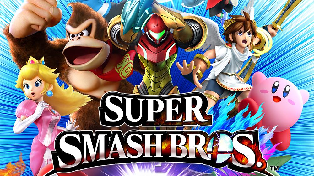 amiibo-super-smash-bros