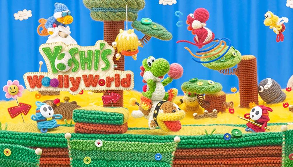 amiibo-yoshi-s-woolly-world