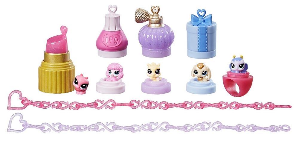 Littlest Pet Shop Chic Charms Series 1