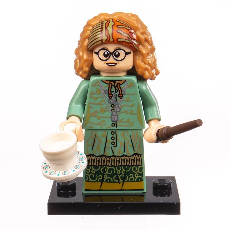 Lego Harry Potter Fantastic Beasts Minifigures Professor Trelawney
