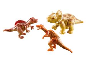 Playmobil 7368 Baby Dinosaurs