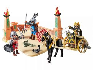 Playmobil Gladiator Arena Playset 6868