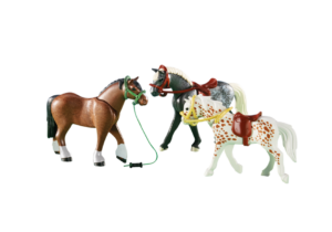 Playmobil Country - 6360 3 Horses