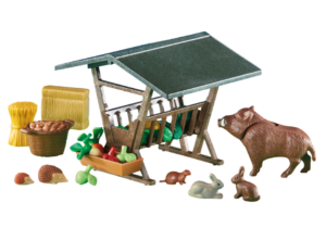 Playmobil Country - 6470 Hay Rack