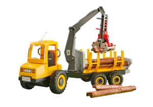 Playmobil Country - 6538 Timber Truck with Crane