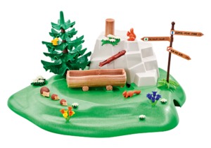 Playmobil Country - 6578 Mountain Spring