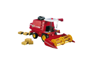 Playmobil Country - 7645 Harvester
