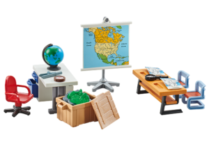 9810 Geography Class