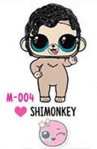 M-004 Shimonkey