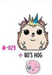 M-029 80s Hog