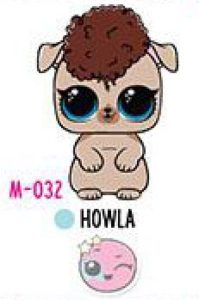 M-032 Howla