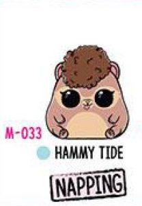 M-033 Hammy Tide