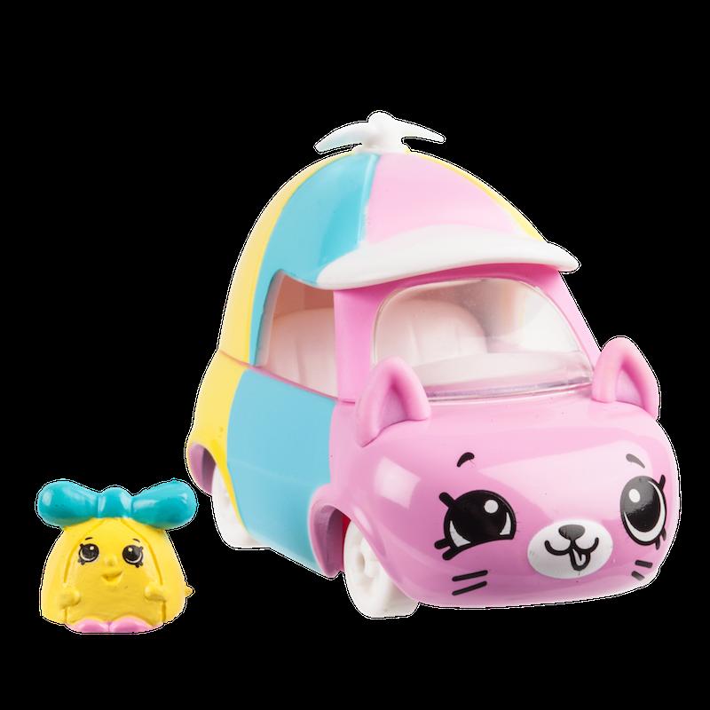 Shopkins Cutie Cars Season 4 - Prop Top - Kids Time