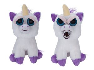 Feisty Pets Unicorn Glenda Glitterpoop