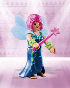 Playmobil Figures Series 10 Girls - Fairy