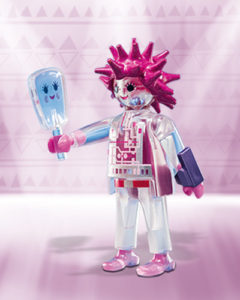 Playmobil Figures Series 10 Girls - Robo-Girl