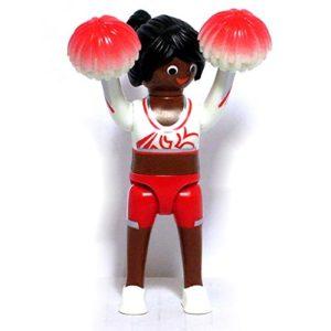 Playmobil Figures Series 13 Girls - Cheerleader
