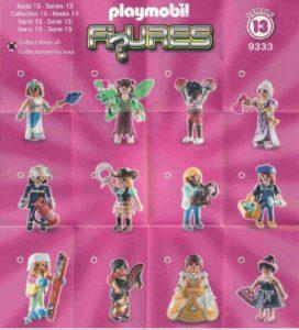 Playmobil Boys /& Girls Figures Series 13