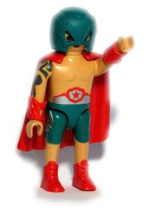 Playmobil Figures Series 14 Boys - Fighter