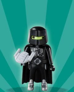 Playmobil Figures Series 2 Boys - Space Hero