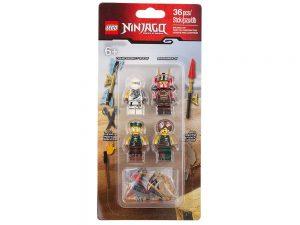 Lego Ninjago LEGO® NINJAGO™ Accessory Set 853544